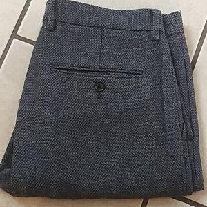 J.Crew Factory Wool Trousers